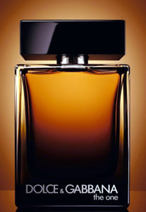 Botella de 100 ml del perfume de hombre D&G The One