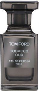 Botella clásica Tobacco Oud 50 ml de Tom Ford
