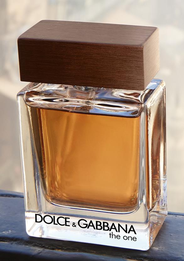Dolce & Gabbana The One for Men, opinión | Perfume Man