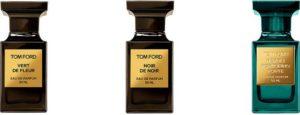 Botellas clásicas 50 ml de Tom Ford