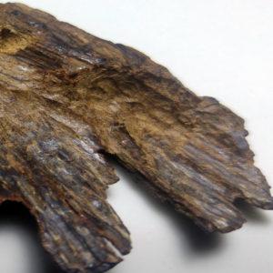 Trozo de madera con mucho Oud