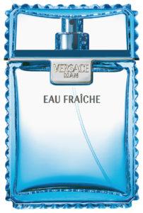 Botella de 100 ml de Versace Eau Fraiche
