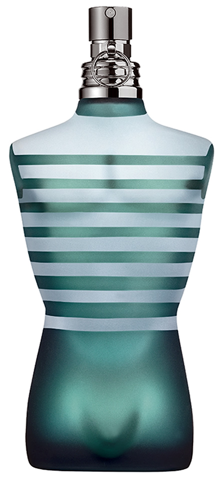 Botella busto clásica de Jean Paul Gaultier