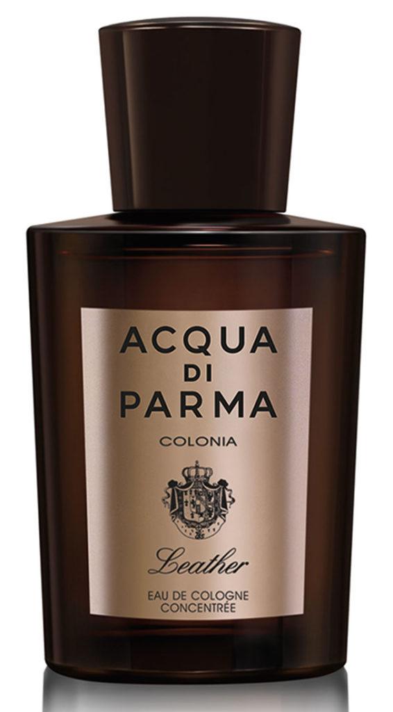 Acqua di Parma Leather