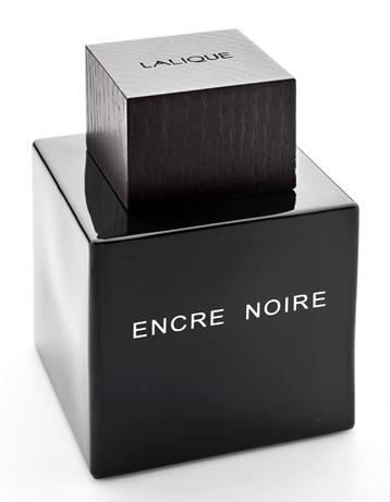 Perfume de vetiver Encre Noire