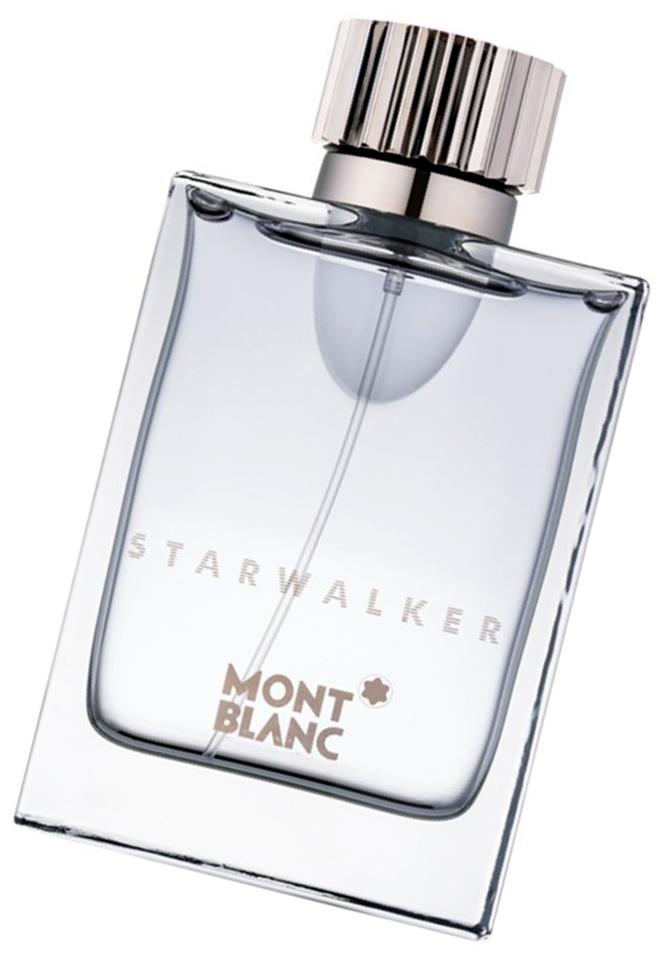 Colonia Montblanc Starwalker