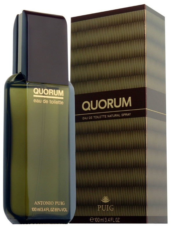 Botella Quorum de Puig